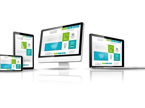 Съвременен уеб дизайн